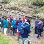 Edinburgh Geological Tour